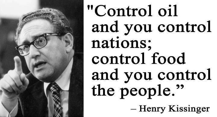 Agenda21 Kissinger
